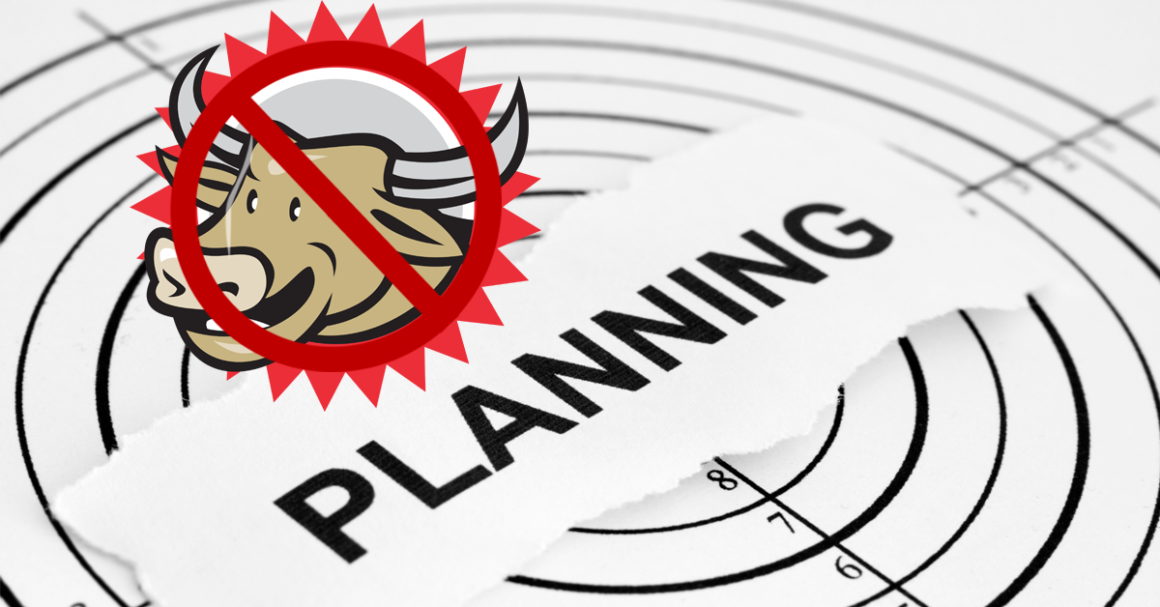 A No Bull Business Plan Provides Clarity, Confidence and Focus